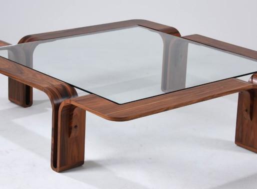 Mesa de Centro Hera / Hera Center Table