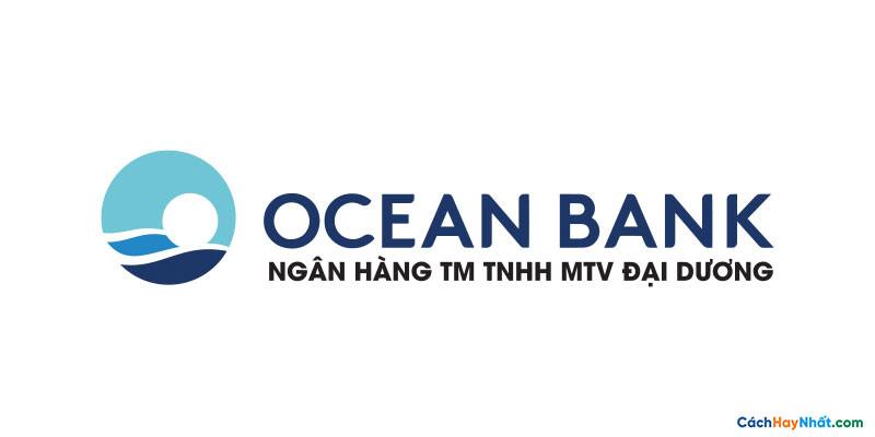 Ngân hàng Thương mại TNHH MTV Đại Dương  - OceanBank