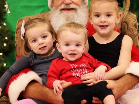 Happy Christmas, Gabbie & Family!