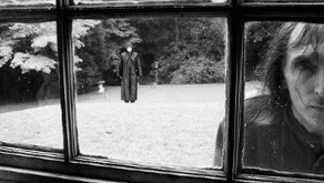 Throwback Writing: Lake House Rendezvous