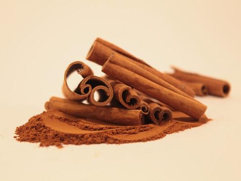 Cinnamon: Not Your Average Tree Bark