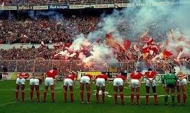 O Benfica que eu idealizo