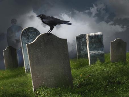Horror Vampire Stories & Scares - What's next