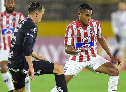 Independiente del Valle busca la clasificación a 8vos en Barranquilla