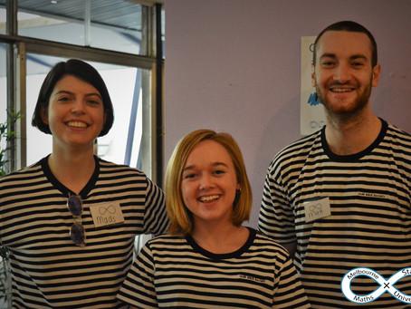 MUMS T-Shirts!