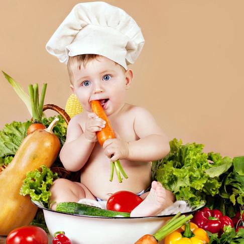 Come cucinare i legumi ai bambini: ricette facili e salutari