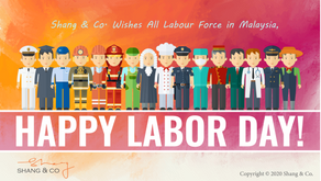 Happy Labour Day? Reflection on Current Malaysia Labour Force