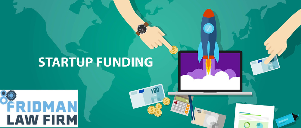 raising capital startups
