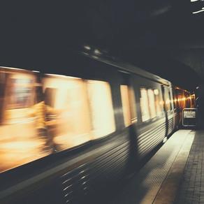 The Platform (Poem)