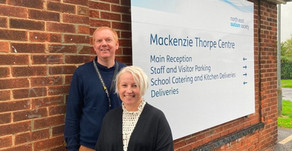 (UK) Teeside: New school for 'neurodiverse children' already has waiting list