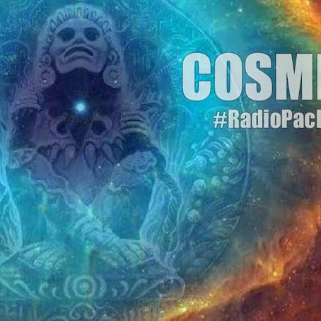 """COSMICO"" Programa 1 #RadioPacheco"