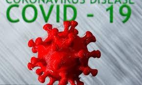 Brasil registra 619 óbitos por Covid-19 em 24 horas e passa de 121 mil