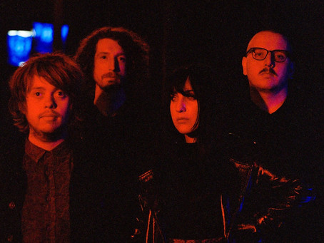Psychobabel Brings Chaotic Energy With 'Chaotic Neutral'