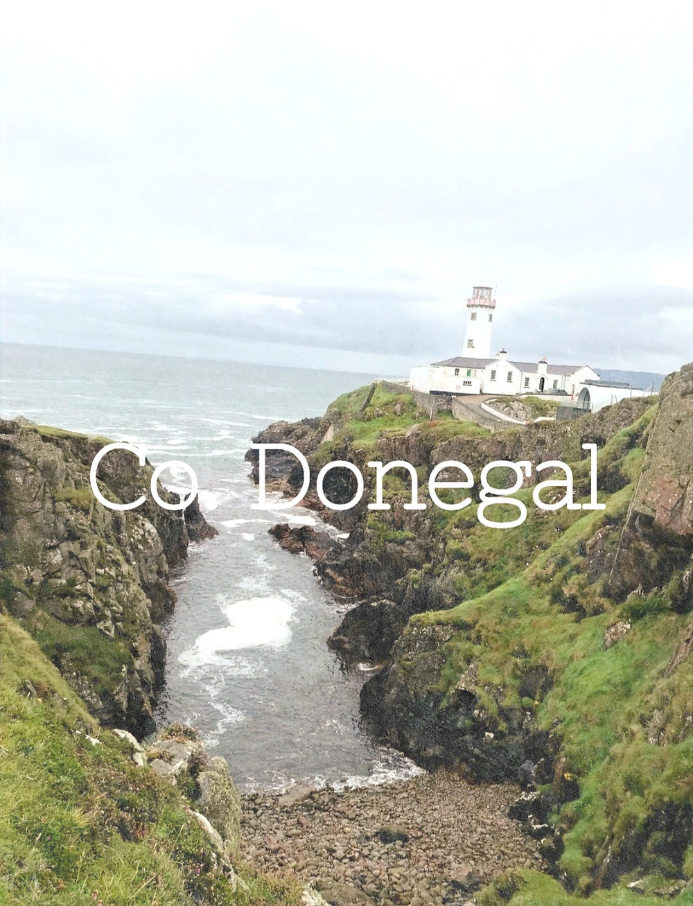 Coopers Travels - Dogfatherz Donegal