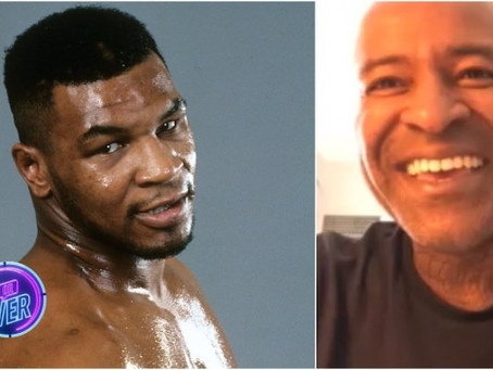 Mike Tyson's next boxing fight will shock the world – Rafael Cordeiro | Now or Never.