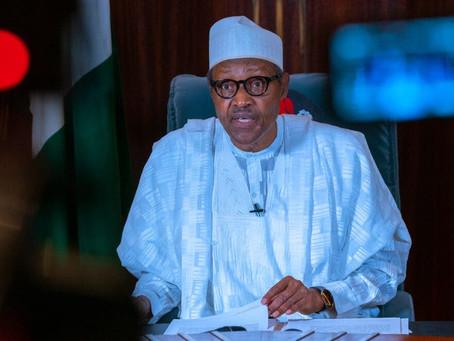 [News] Buhari Issues Strong Warning After Appointing Osinbajo, Gambari, Others