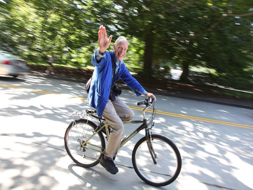 The Times of Bill Cunningham film review