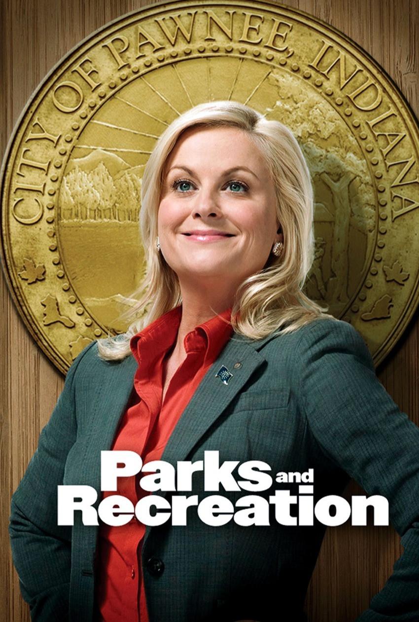 Parks and Recreation série