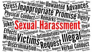 AN EXPLORATORY STUDY ON SEXUAL HARASSMENT OF WOMEN AT WORKPLACE