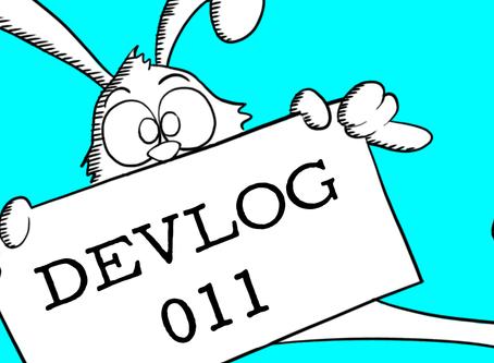 Devlog 11 - NIGHT GUARDIAN IS LIVE!