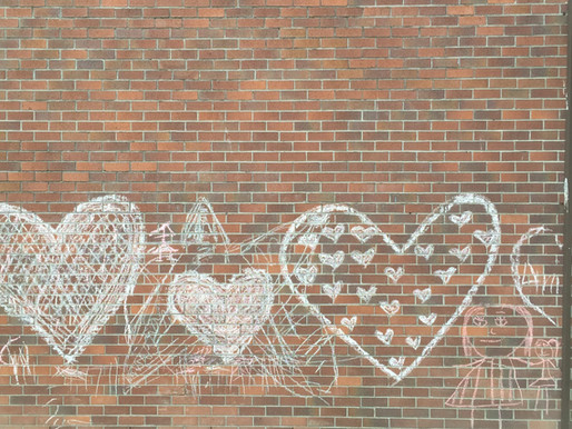Surprised By Love — Advent Devotional IV