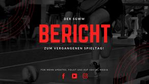 3. Spieltag   SGWW v.s Olympia Mörfelden 2   Bericht