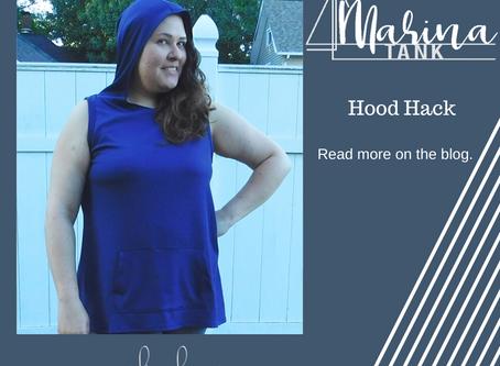 Marina Tank Hood Hack