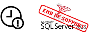 SQL Server 2008/R2 No Longer Getting Security Patch Support