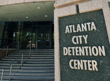 City of Atlanta Jail to Be Closed