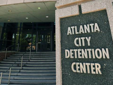 City of Atlanta Jail to Be Closed