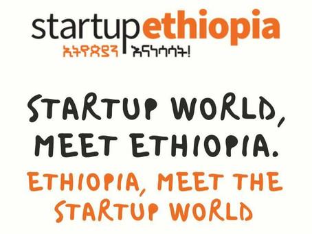 Эфиопия как стартап-нация