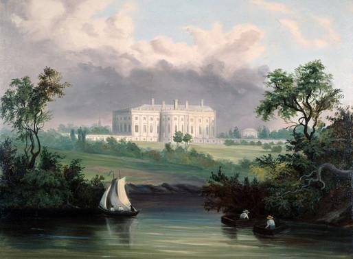 The Secret & Disturbing History of Washington D.C.