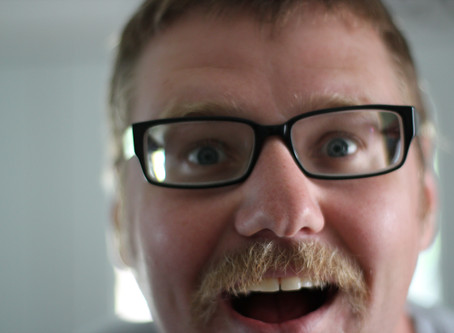 I got a New Lens!