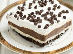 Mocha Lush Dessert