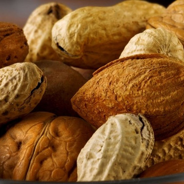 What makes nuts so healthy?