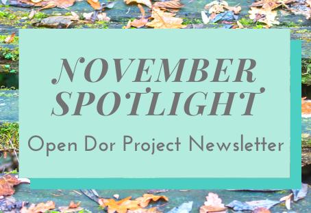 November Spotlight