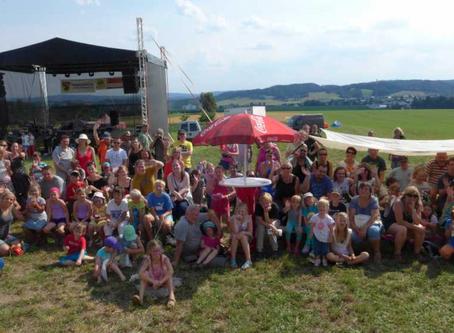 Tschechien 26.7.2016