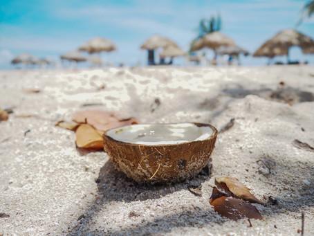 Intrebuintari ale uleiului de cocos