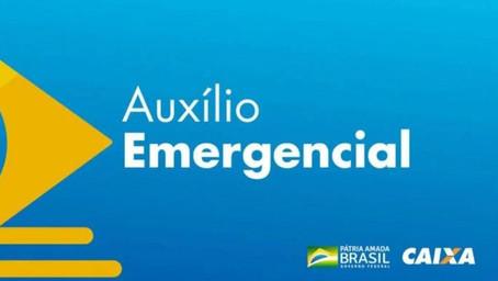Caixa libera saques e transferências do auxílio emergencial neste sábado