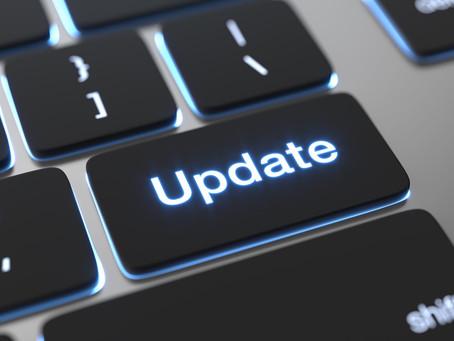 Actualiza tus aplicaciones empresariales ¡Garantiza la seguridad de tus datos!