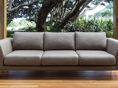 How to choose the right sofa for your living room