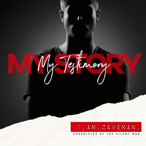 My Story My Testimony