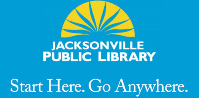 Celebrate Reading @ Jax Book Fest 2020!