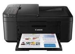 Canon multifunzione Inkjet  Adf/wireless