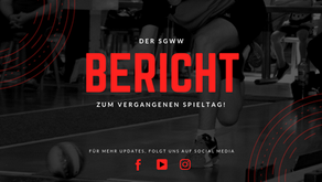 13. Spieltag - SG Friedberg/Dorheim v.s SGWW | Bericht