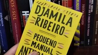 Pequeno Manual Antirracista - Livro mais vendido