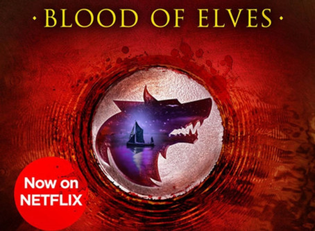 Blood of Elves - The First Step in an Epic Saga