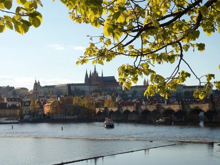 Prag Gezi Rehberi: Kopamadığımız Şehir