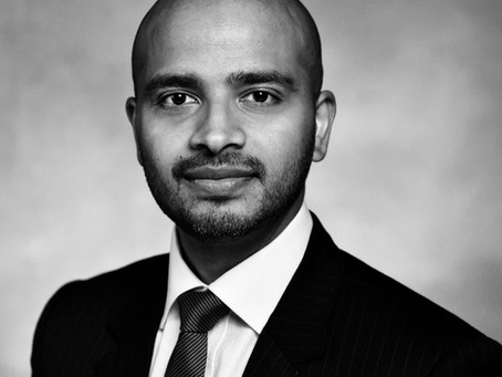Epic Revenue Consultants Welcomes Hospitality Expert Arvind Bala to Advisory Board