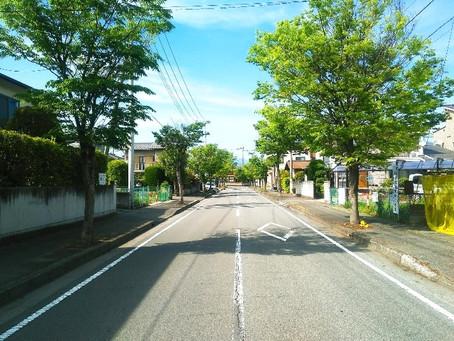 甲府市大里町から始める、居心地いい暮らし。